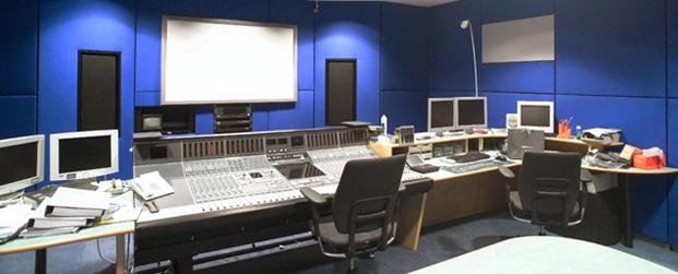 Booths, studios, residential