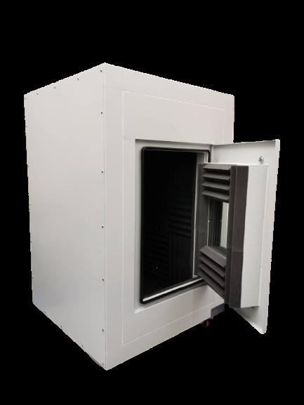 IAC MAC Mini Anechoic Chamber ISO3744 ISO3746