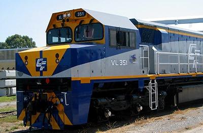 train-400